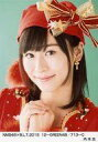 【中古】生写真(AKB48・SKE48)/アイドル/NMB48 内木志/NMB48×B.L.T.2015 12-GREEN49/713-C