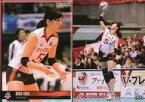 【中古】スポーツ/レギュラーカード/V・プレミアリーグ女子公式トレーディングカード2015 RG55 [レギュラーカード] : 石井里沙