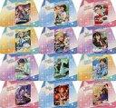 【中古】キーホルダー・マスコット(キャラクター) 全12種セット 「あんさんぶるスターズ! メタリックプレート」