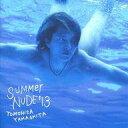 【中古】邦楽CD 山下智久 / SUMMER NUDE '13[DVD付初回限定盤B]