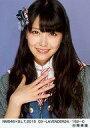 【中古】生写真(AKB48・SKE48)/アイドル/NMB48 白間美瑠/NMB48×B.L.T.2015 03-LAVENDER24/152-C
