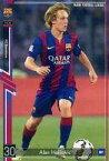 【中古】パニーニ フットボールリーグ/R/MF/FC Barcelona/2015 05[PFL13] PFL13 036/116 [R] : [コード保証無し]アレン・ハリロビッチ