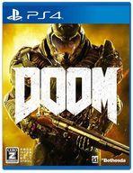 【新品】PS4ソフト DOOM(ドゥーム)(18歳以上対象)【02P27May16】【画】