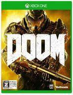 【新品】Xbox Oneソフト DOOM(ドゥーム)(18歳以上対象)【02P27May16】…