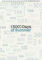 【中古】パンフレット(洋画) パンフ)(500)Days of Summer
