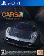【新品】PS4ソフト PROJECT CARS PERFECT EDITION【02P27Ma…