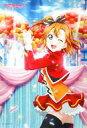 【中古】タペストリー 高坂穂乃果 B2タペストリー 「ラブライブ! The School Idol Movie」