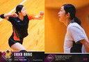 【中古】スポーツ/レギュラーカード/火の鳥NIPPON 2016 オフィシャルトレーディングカード RG28 [レギュラーカード] : 荒木絵里香