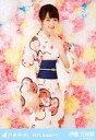 【エントリーで全品ポイント10倍!(7月26日01:59まで)】【中古】生写真(乃木坂46)/アイドル/乃木坂46 伊藤万理華/膝上・左手顔/「浴衣」「2015.August-II」会場限定生写真