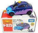 ミニカー コロット ハロウィン2010 スティッチ(バイオレット×ブルー) 販売店特別仕様車 「トミカ ディズニーモータース」 セブンイレブン限定
