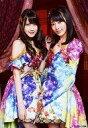 【中古】生写真(AKB48・SKE48)/アイドル/AKB48 入山杏奈・宮脇咲良/CD「君はメロディー」ヨドバシカメラ特典生写真