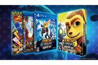【予約】PS4ソフト ラチェット&クランク THE GAME 超★スペシャル限定版【画】