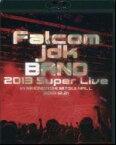 【中古】邦楽Blu-ray Disc Falcom jdk BAND 2013 Super Live in NIHONBASHI MITSUI HALL
