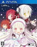【予約】PSVITAソフト アストラエアの白き永遠 -White Eternity-【画】