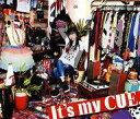 【中古】アニメ系CD 田所あずさ / It's my CUE.[BD付初回限定盤]