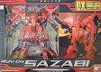 【中古】フィギュア [ランクB] DX MS IN ACTION!! MSN-04 サザビー 「機動戦士ガンダム 逆襲のシャア」