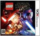 【中古】ニンテンドー3DSソフト LEGO スター・ウォーズ フォースの覚醒