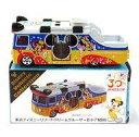 ミニカー 1/126 ドリームクルーザーII 30周年Ver.(オレンジ×ブルー) 「トミカ ディズニービークルコレクション」 東京ディズニーリゾート限定