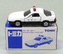ミニカー 1/55 マツダ サバンナRX-7 パトロールカー(ブラック×ホワイト) 「トミカ」 イトーヨーカドー限定