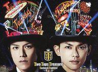 【中古】邦楽CD タッキー&翼 / Two Tops Treasure[DVD付初回限定盤A]