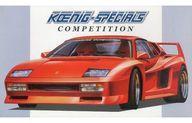 """[上一頁] 模型車 1 / 24 柯尼希特價競爭""""真正的跑車系列 62 號""""[12217] [02P03Sep16] [圖片]"""