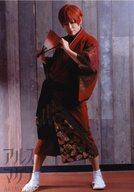 【中古】生写真(男性)/ダンスユニット/アルスマグナ アルスマグナ/OH-SE(神生アキラ)/全身・和服・扇子・キャラクターショット/アルスマグナくじ写真 ブロマイド