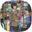 【中古】シール・ステッカー(キャラクター) 向日岳人 「新テニスの王子様 くつろぎコレクション-in SHOPPING-」