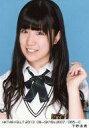【中古】生写真(AKB48・SKE48)/アイドル/HKT48 下野由貴/HKT48×B.L.T.2013 09-SKYBLUE07/085-C