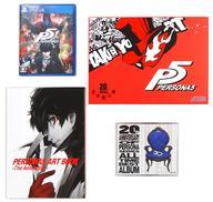プレイステーション4, ソフト PS4 5 20th