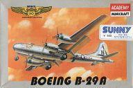 【中古】プラモデル 1/144 BOEING B-29A SUPERFORTRESS -ボーイング B-29A スーパーフォートレス- 「WWII 50 ANNIVERSARY COLLECTION No.4」 [4404]