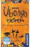 【中古】ボードゲーム [日本語訳無し] ウボンゴエクストリームミニ (Ubongo Extrem Mini)