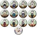 【中古】バッジ・ピンズ(キャラクター) 全13種セット 「おそ松さん 十四松まつりトレーディング缶バッジ」
