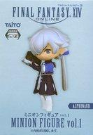 トレーディングカード・テレカ, トレーディングカード  XIV vol.1