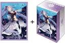 【中古】サプライ ブシロード スリーブ&デッキホルダーコレクション Vol.5 カードファイト!!ヴァンガードG『ピースフルボイス レインディア』