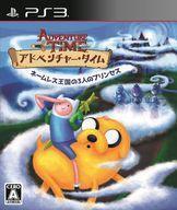 【予約】PS3ソフト アドベンチャー・タイム ネームレス王国の3人のプリンセス【画】