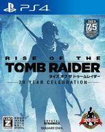 【エントリーでポイント10倍!(6月11日01:59まで!)】【中古】PS4ソフト Rise of the Tomb Raider(ライズ オブ ザ トゥームレイダー) (18歳以上対象)
