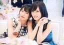 【中古】生写真(AKB48・SKE48)/アイドル/AKB48 横山由依・山本彩/CD「LOVE TRIP/しあわせを分けなさい」山野楽器特典生写真