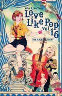 雑誌, その他 1071101:59() )aiko LIVE TOUR LOVE LIKE POP Vol.16