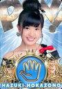 【エントリーでポイント10倍!(12月スーパーSALE限定)】【中古】アイドル(AKB48・SKE48)/HKT48 official TREASURE CARD SeriesII 外薗葉月/レギュラーカード【じゃんけんカード】/HKT48 official TREASURE CARD SeriesII