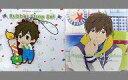 【中古】ストラップ(キャラクター) 橘真琴 Birthday☆Surprise! ラバーストラップセット 「映画 ハイ☆スピード!-Free! Starting Days-」