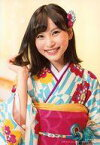【中古】生写真(AKB48・SKE48)/アイドル/AKB48 じゃんけん民/福岡聖菜/CD「逆さ坂」(KIZM 469/70)封入特典生写真