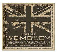 ミュージック, その他 Blu-ray Disc BABYMETAL LIVE AT WEMBLEY -THE ONE LIMITED EDITION