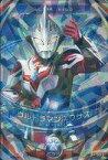 【中古】ウルトラマン フュージョンファイト!/UR/ヒカリ/フュージョンファイト3弾 3-003 [UR] : ウルトラマンネクサス ジュネッス