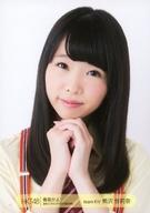 【中古】生写真(AKB48・SKE48)/アイドル/HKT48 熊沢世莉奈/バストアップ/CD「最高かよ!」(2016.11.19 インテックス大阪)握手会会場限定ランダム生写真