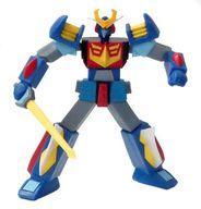 【中古】トレーディングフィギュア 宇宙戦士バルディオス 「プロダクションリード ロボットコレクション」画像