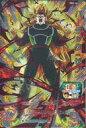 【中古】ドラゴンボールヒーローズ/アルティメットレア/SDBH2弾 SH2-SEC2 [アルティメットレア] : バーダック:ゼノ