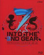 ミュージック, その他 Blu-ray Disc Tokyo 7th t7s 2nd Anniversary Live 163034-INTO THE 2ND GEAR-