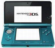 Nintendo 3DS・2DS, 3DS 本体 3DS 3DS (())
