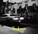 【中古】邦楽CD Suchmos / THE KIDS(DVD付)