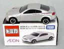 ミニカー 1/62 日産 スカイライン クーペ NISMO仕様(シルバー) 「トミカ AEON チューニングカーシリーズ 第2弾」 イオン限定